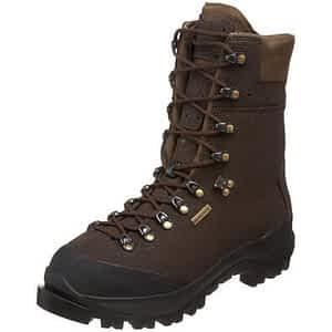 Kenetrek Men's Mountain Guide 400 Insulated Hunting Boot