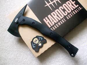Hardcore Hardware Australia LFT-01 Tactical Tomahawk