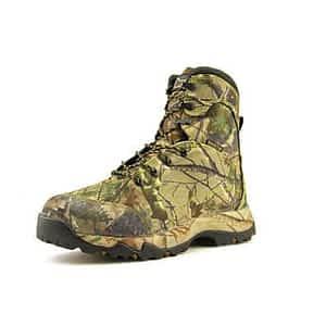 Rocky GameSeeker Hunting Boots Realtree APG