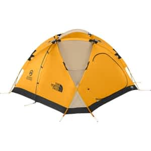 The North Face Bastion 4 4 Season Tent