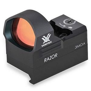 Vortex Razor Red Dot Sight, 3 MOA Dot RZR-2001