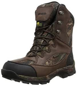 Northside Men's Renegade 400 Waterproof Insulated Hunting Boot