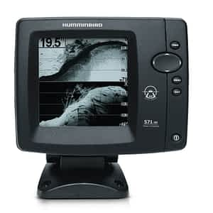 Humminbird 571 HD DI