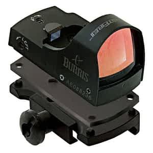 Burris FastFire Red-Dot Reflex Sight