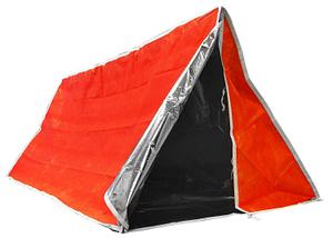 SE ET3683 Emergency Outdoor Tube Tent