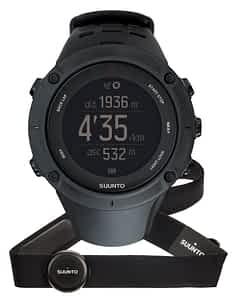 Suunto Ambit 3 Peak GPS Heart Rate Monitor