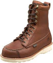 "Irish Setter Men's 838 Wingshooter WP 6"" Upland Hunting Boot"