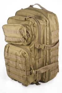 Mil-Tec Military Army Patrol Molle Assault Pack
