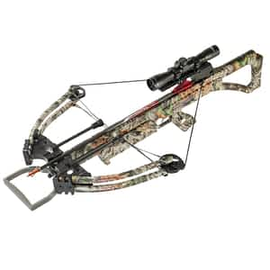 Darton Scorpion Hunter Package