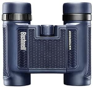 Bushnell H2O Waterproof/Fogproof Compact Roof Prism Binocular
