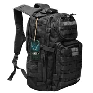 G4Free Multipurpose Tactical BackPack