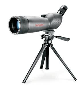 Tasco World Class 20-60x 80mm 45-Degree EP Spotting Scope