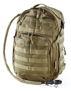 Modern Tactical US Military Army Style Backpack
