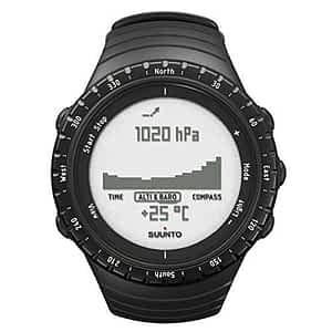 Suunto Core Multifunctional Watch