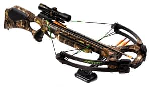 Barnett Penetrator Crossbow For Moose Hunting