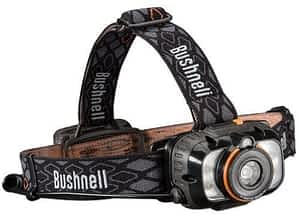 Bushnell Rubicon H250L AD Headlamp