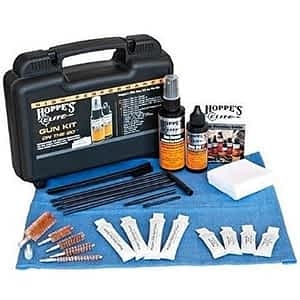 HOPPE'S Elite EGCOTG Gun Care On The Go Kit