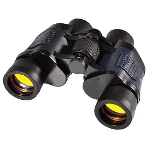 DAXGD Military Optical Binoculars 5000M High Resolution Telescope 8x35 Z