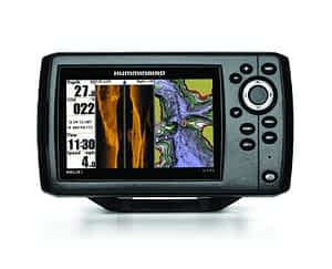 Humminbird Side Imaging Fish Finder (SI)