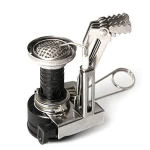 Leegoal Ultralight Backpacking Canister Camp Stove