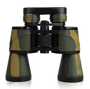 Intsun High-powered 20x50 zoom Folding binocular