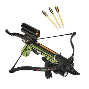 PSE Zombie Defense Crossbow