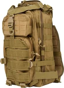 Modern Warrior Military Backpack