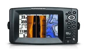Humminbird 898C HD SI