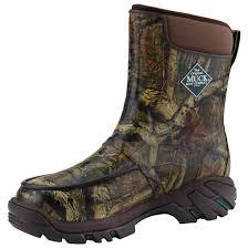 MuckBoots Camo Camp Hunting Boot
