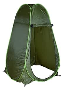 TMS Portable Green Outdoor Pop Up Tent