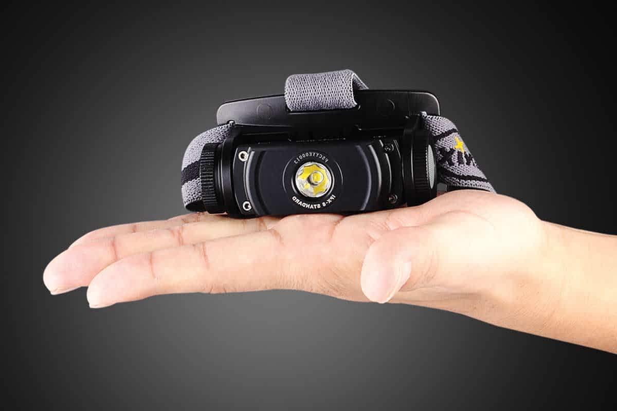 Fenix-HL55-Headlamp-Size