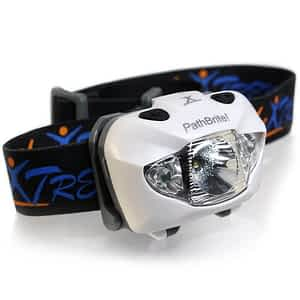 PathBrite Headlamp Flashlight