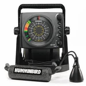 Humminbird ICE-35 Three Color Flasher