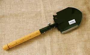 Chinese Military Shovel Emergency Tools