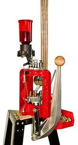 Lee Precision Load Master 45 Reloading Pistol Kit