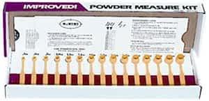 Lee Precision Powder Measure Kit