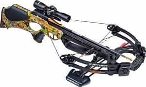 Barnett BCX Buck Commander Extreme CRT Crossbow