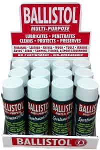 Ballistol Sportsman's Oil