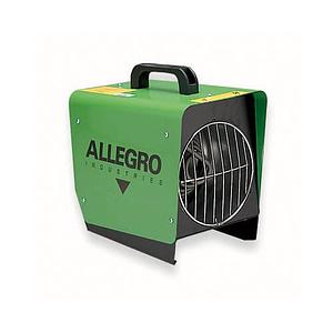 Allegro Industries 940150 Tent Heater