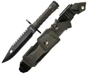 Survivor HK-56142 Series Fixed Blade Survival Knife