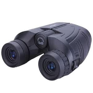 BTOOP Compact Waterproof Binoculars