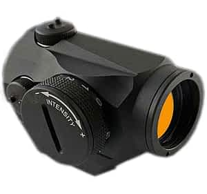 Aimpoint H-1 4 MOA Micro Sight