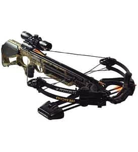 Barnett Outdoors Ghost 360 CRT Crossbow